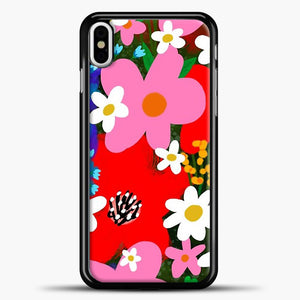 Flower Power iPhone X Case