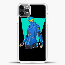 Load image into Gallery viewer, Fortnite Black Background iPhone 11 Pro Max Case