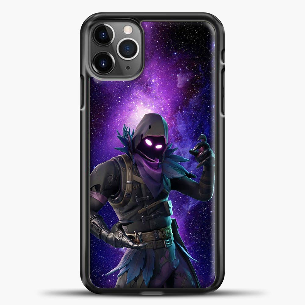 Fortnite Galaxy Background iPhone 11 Pro Max Case