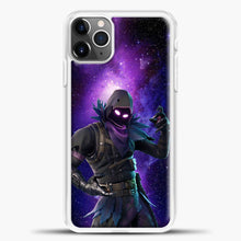 Load image into Gallery viewer, Fortnite Galaxy Background iPhone 11 Pro Max Case