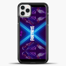 Load image into Gallery viewer, Fortnite Tealyesuz iPhone 11 Pro Case