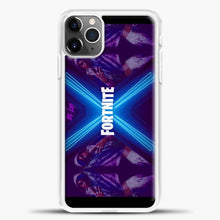 Load image into Gallery viewer, Fortnite Tealyesuz iPhone 11 Pro Max Case