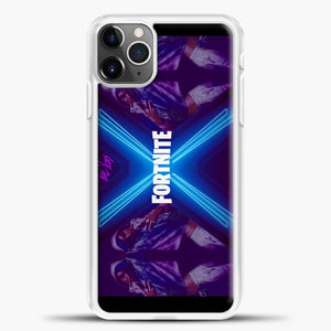 Fortnite Tealyesuz iPhone 11 Pro Max Case