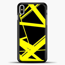 Load image into Gallery viewer, Frankenstein Pattern iPhone X Case