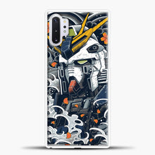 Load image into Gallery viewer, Gundam Samsung Galaxy Note 10 Plus Case