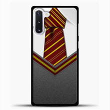 Load image into Gallery viewer, Harry Potter Shirt Samsung Galaxy Note 10 Case, Black Plastic Case | casedilegna.com