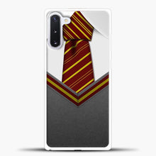 Load image into Gallery viewer, Harry Potter Shirt Samsung Galaxy Note 10 Case, White Plastic Case | casedilegna.com