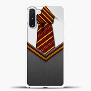 Harry Potter Shirt Samsung Galaxy Note 10 Case, White Plastic Case | casedilegna.com