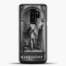 Load image into Gallery viewer, Hypebeast THE MONUMENT STATUE Samsung Galaxy S9 Plus Black.jpg, Black Plastic Case | casedilegna.com