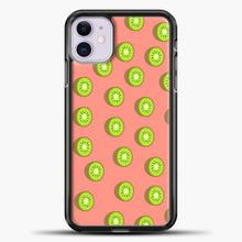 Load image into Gallery viewer, Kiwi Fruit Pattern iPhone 11 Case