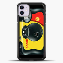 Load image into Gallery viewer, Kodak Style iPhone 11 Case