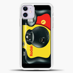 Kodak Style iPhone 11 Case