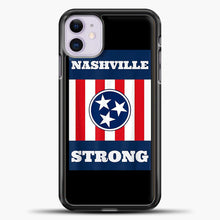 Load image into Gallery viewer, Nashville Strong Case iPhone 11 Case, Plastic Case