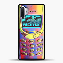 Load image into Gallery viewer, Nokia 3310 Multi Color Samsung Galaxy Note 10 Plus Case