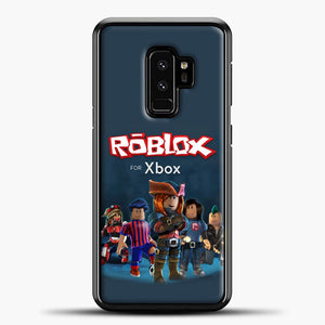 Roblox For Xbox Samsung Galaxy S9 Plus Case