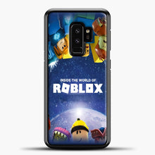 Load image into Gallery viewer, Roblox Inside The World Samsung Galaxy S9 Plus Case