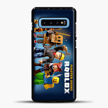 Load image into Gallery viewer, Roblox Master Skin Samsung Galaxy S10 Case