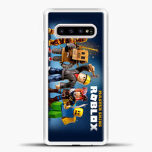 Load image into Gallery viewer, Roblox Master Skin Samsung Galaxy S10e Case