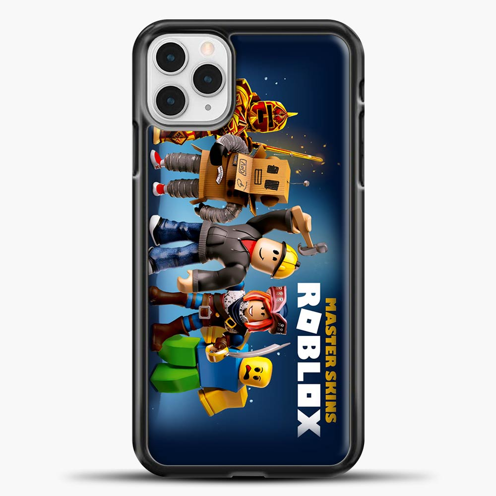 Roblox Master Skin iPhone 11 Pro Case