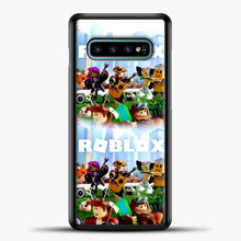 Load image into Gallery viewer, Roblox Samsung Galaxy S10e Case
