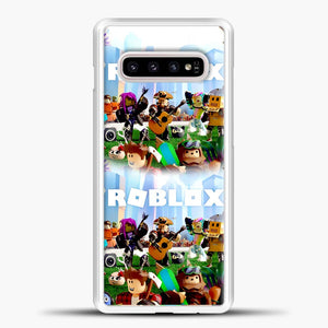 Roblox Samsung Galaxy S10e Case