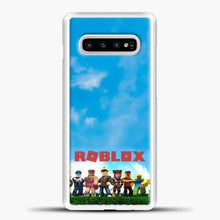 Load image into Gallery viewer, Roblox Sky Samsung Galaxy S10e Case