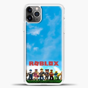 Roblox Sky iPhone 11 Pro Max Case