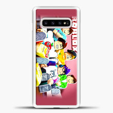 Load image into Gallery viewer, Roblox Stay Cool Samsung Galaxy S10e Case