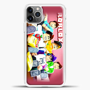 Roblox Stay Cool iPhone 11 Pro Max Case