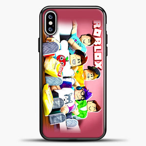 Roblox Stay Cool iPhone XS Max Case