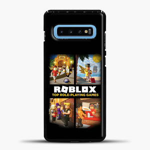 Roblox Top Role Samsung Galaxy S10 Case