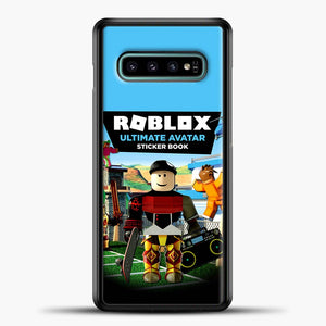 Roblox Ultimate Avatar Samsung Galaxy S10e Case