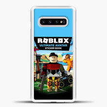Load image into Gallery viewer, Roblox Ultimate Avatar Samsung Galaxy S10e Case