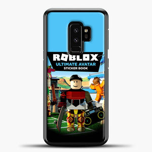 Roblox Ultimate Avatar Samsung Galaxy S9 Plus Case