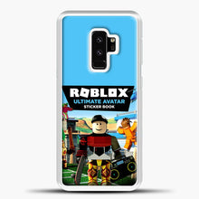 Load image into Gallery viewer, Roblox Ultimate Avatar Samsung Galaxy S9 Plus Case