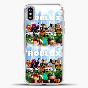 Roblox iPhone XS Max Case