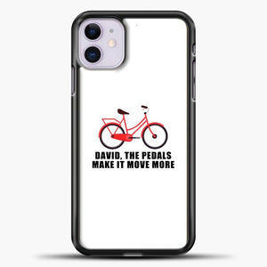 Schitts Creek The Pedals iPhone 11 Case