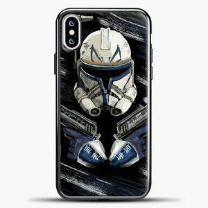 Star Wars Clone Wars iPhone XS Case