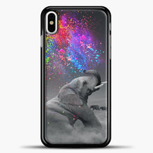Load image into Gallery viewer, True Colors Within iPhone Case, Black Plastic Case | casedilegna.com