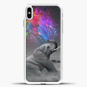 True Colors Within iPhone Case, White Plastic Case | casedilegna.com