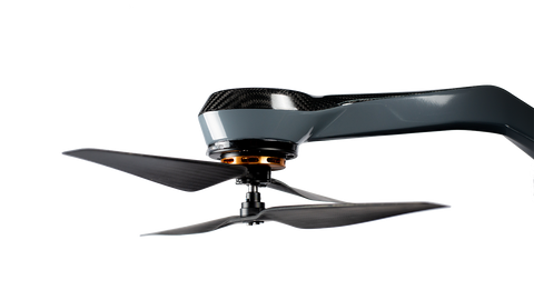 Acecore Noa Octocopter