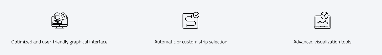 YellowScan CloudStation Features