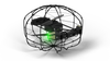 Flybotix ASIO Caged Inspection Drone