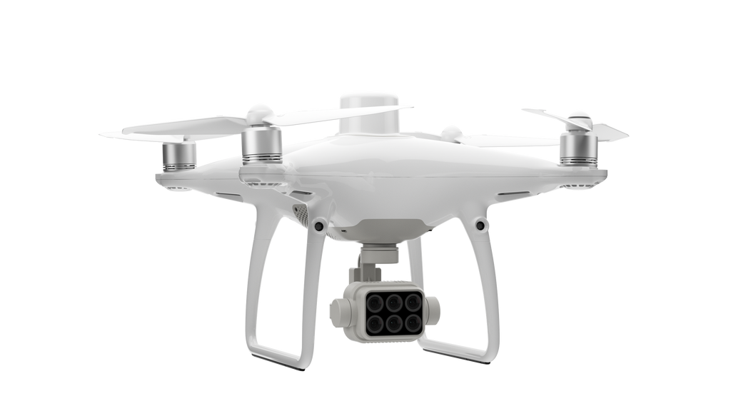 Phantom 4 Multispectral