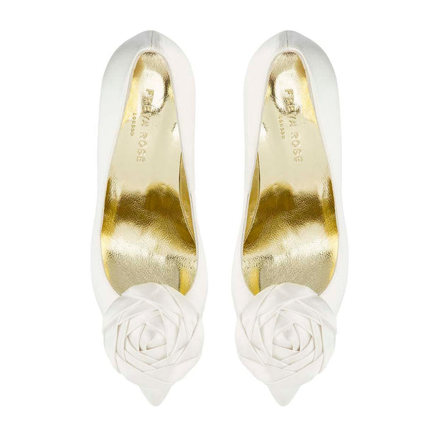 Rosette-Silk-Satin-Bridal-Shoe-Clips-LR