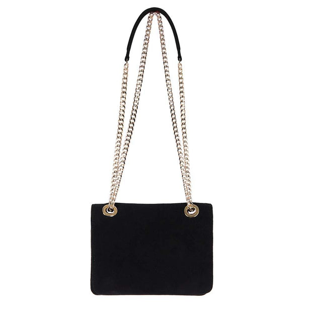kate-petite-black-bag-front-chain-LR