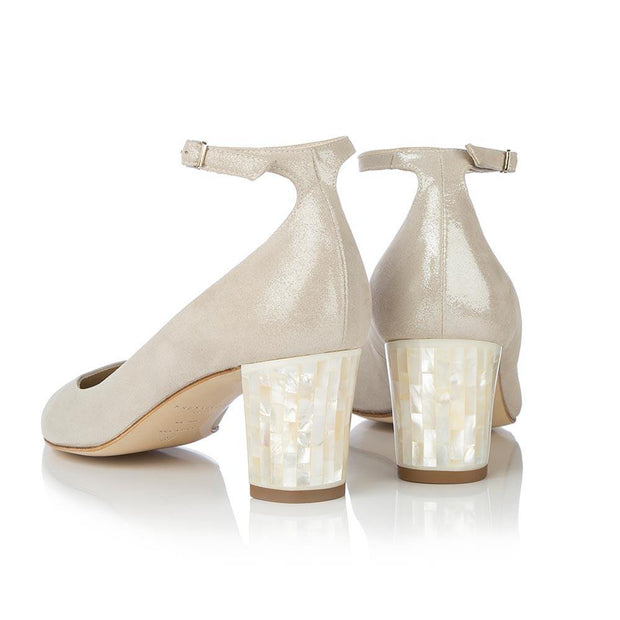 micola-midi-champagne-wedding-shoe-block-heel-back-LR