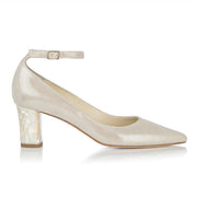 micola-midi-champagne-wedding-shoe-block-heel-side-LR