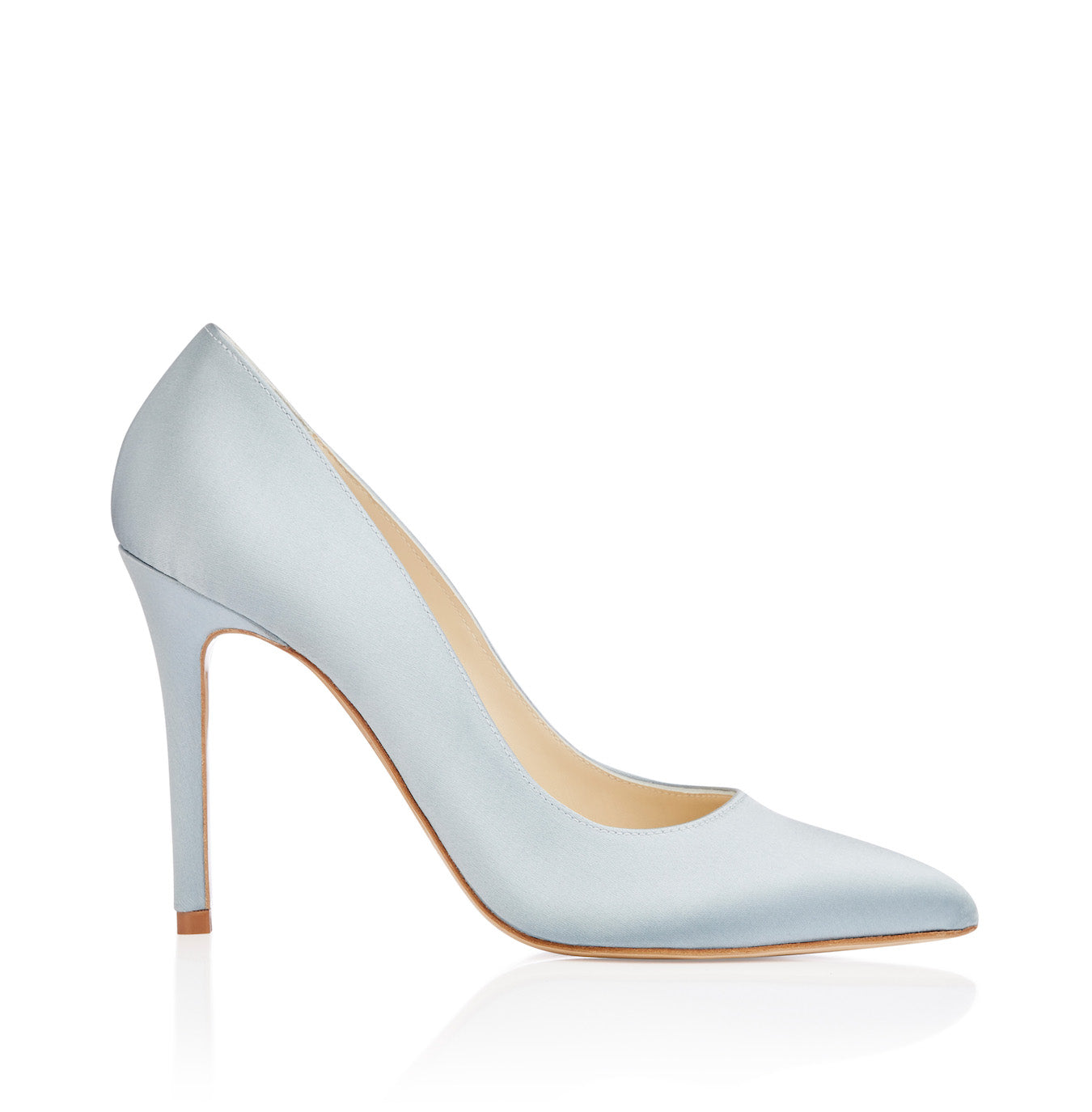 freya-rose-charlie-blue-pointed-court-shoe