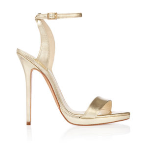 freya-rose-gabrielle-gold-leather-heeled-sandal